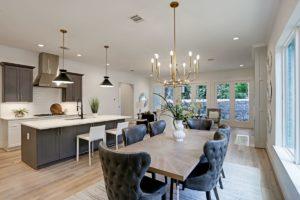 Designing a floorplan that works