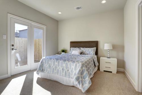 New Homes Royal Oaks TX | New Homes Carlton Woods TX