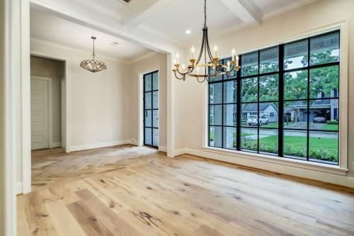 Piping Rock - Houston New Home Construction